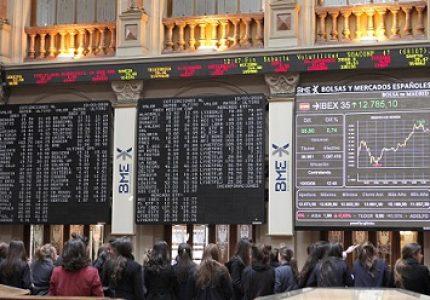 La bolsa española entra en blockchain