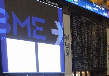 CNMV y BME prueban blockchain