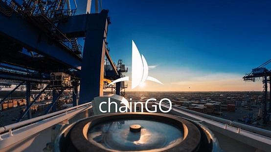 El blockchain de Chaingotech para el mar