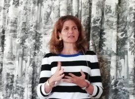 Fuencisla Clemares presidenta de Google España