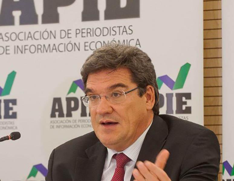Jose Luis Escriva Presidente de la Autoridad Independiente de Responsabilidad Fiscal - blockchain fiscal
