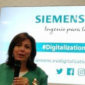 Siemens investiga en blockchain