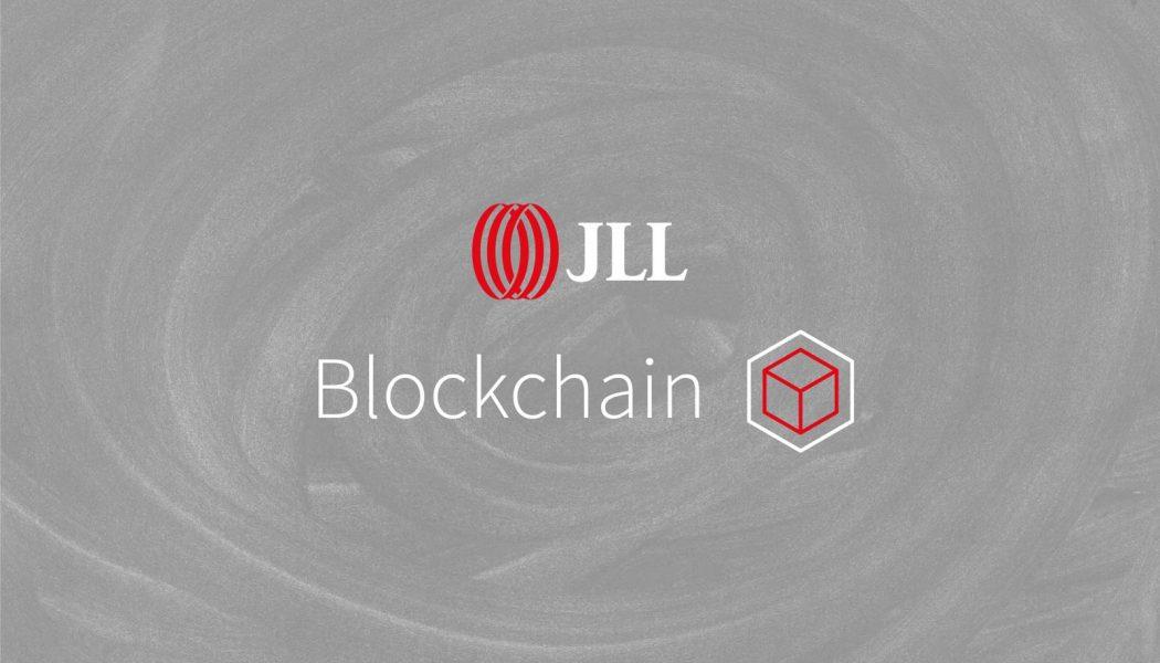Tasaciones inmobiliarias en blockchain de JLL