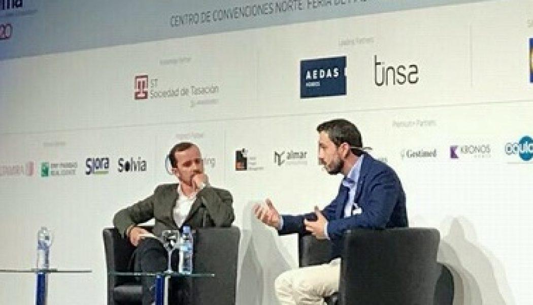 blockchain inmobiliario en SIMA