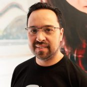 Jorge Ordovás tecnología blockchain