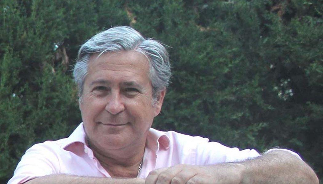 José María de Pablos O'Mullony, registradores de la propiedad