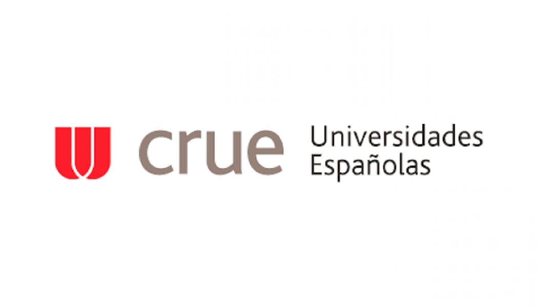 crue universidades españolas blockchain