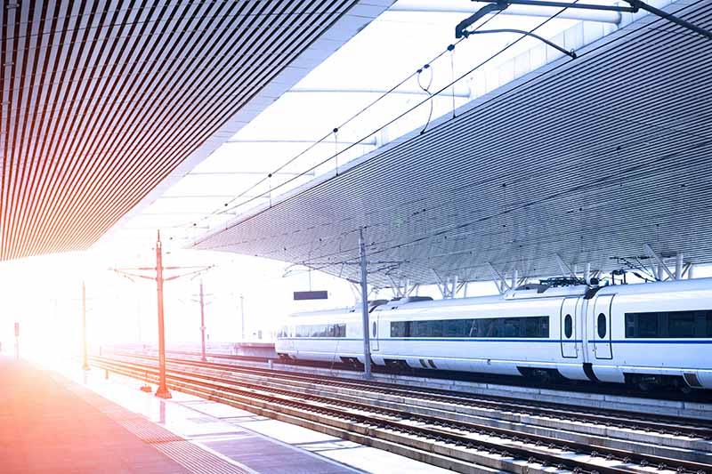 seguridad ferroviaria blockchain