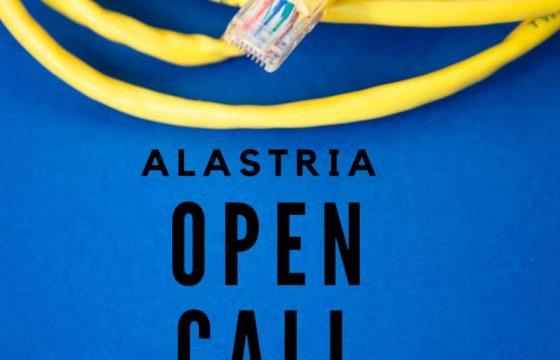 Alasrtia Open Call