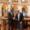 Alastria será caso de estudio del Blockchain Research Institute