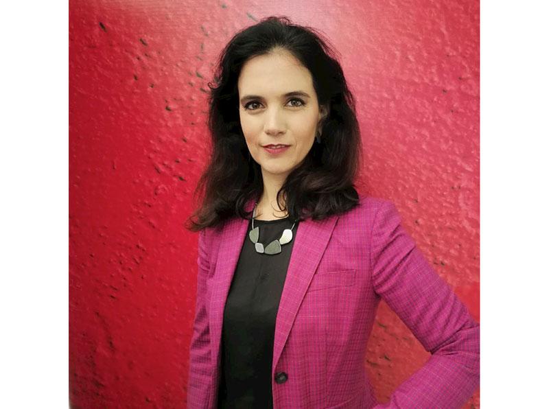 Maria Pía Aqueveque Blockchain Research Institute en Latinoamérica