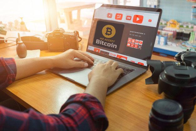 blockchain europea de contenidos