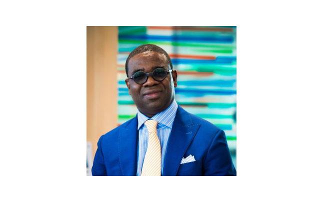 nana bafour getronics CEO