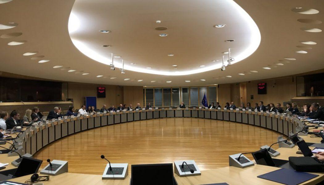 Asociación Internacional de Aplicaciones Blockchain UE