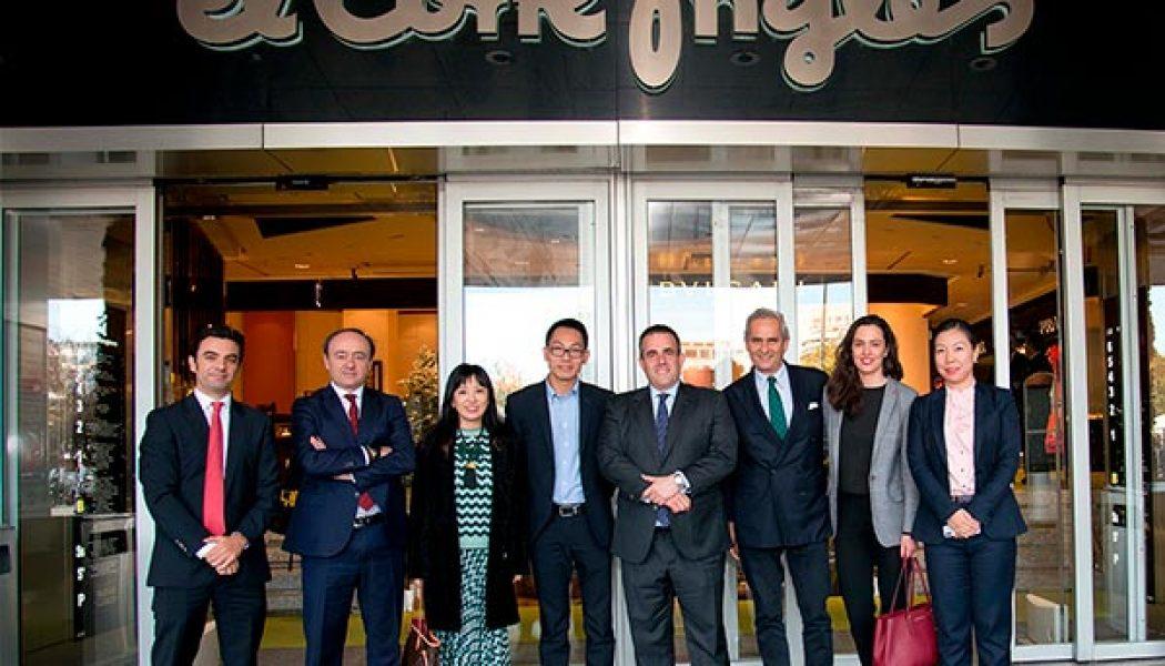 ¿Cambiará El Corte Inglés el Blokchain de IBM por el de Alibaba?