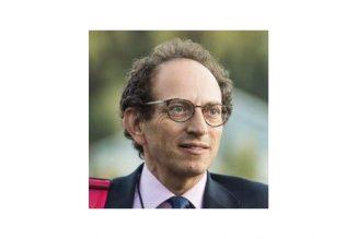 Jeremy Stone sistema sanitario blockchain