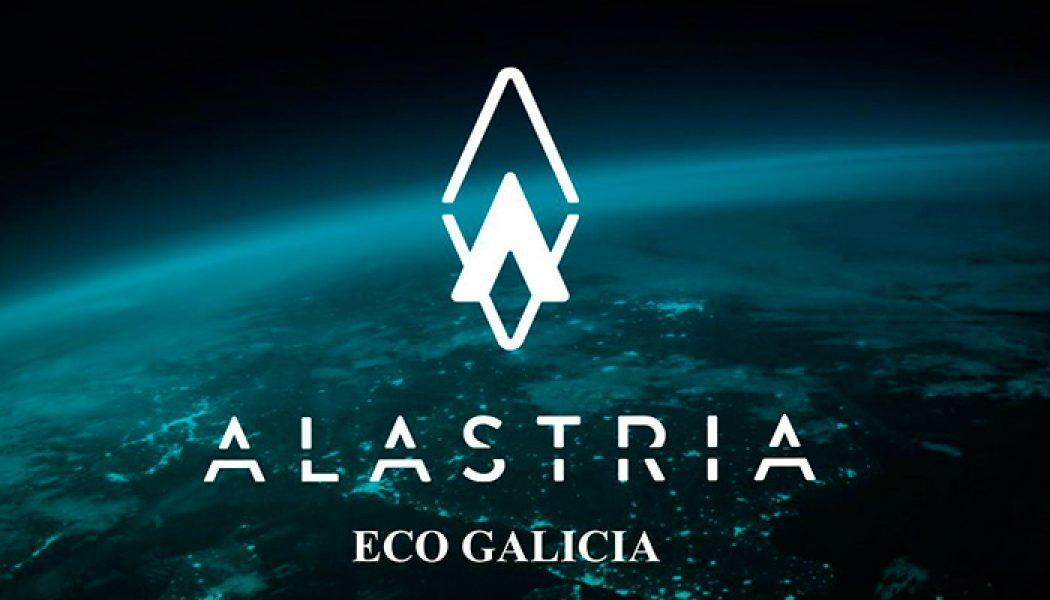 alastria blockchain en galicia