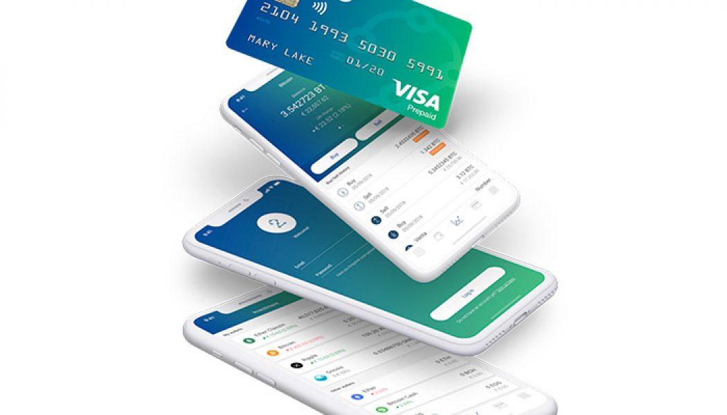 App de 2gether VISA prepago 2gether