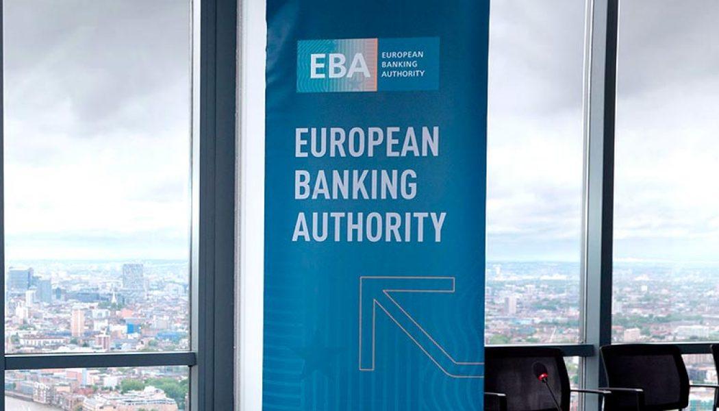Autoridad bancaria europea