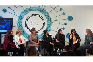 Mujeres blockchain inseguridad jurídica blockchain