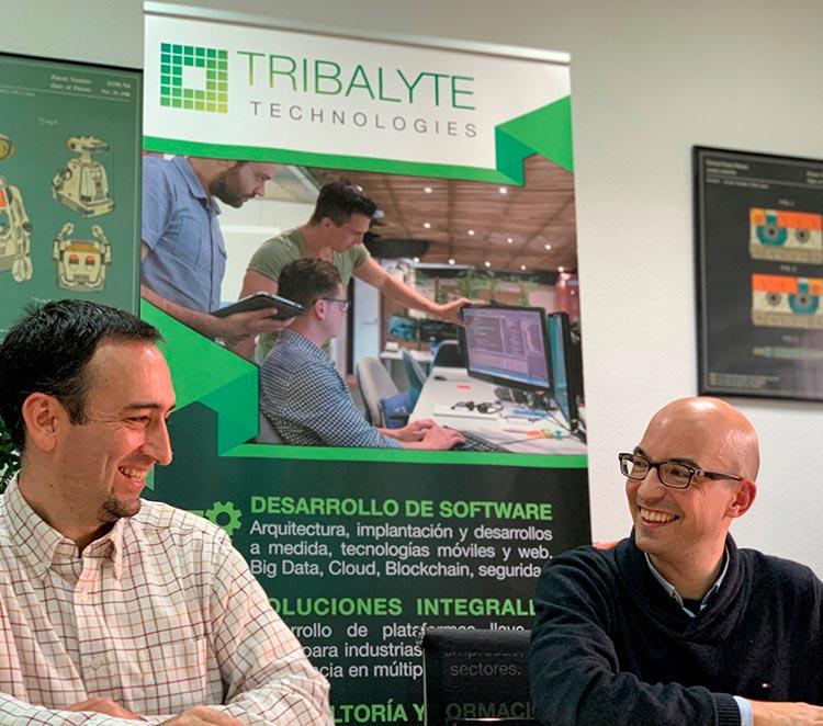 tribalyte, blockchain de los desarrolladores de software