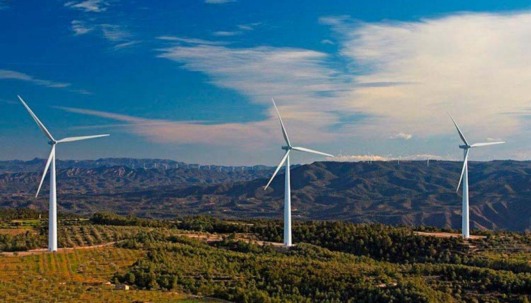 Escambrons acciona energía verde