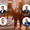 Blockchain a debate político