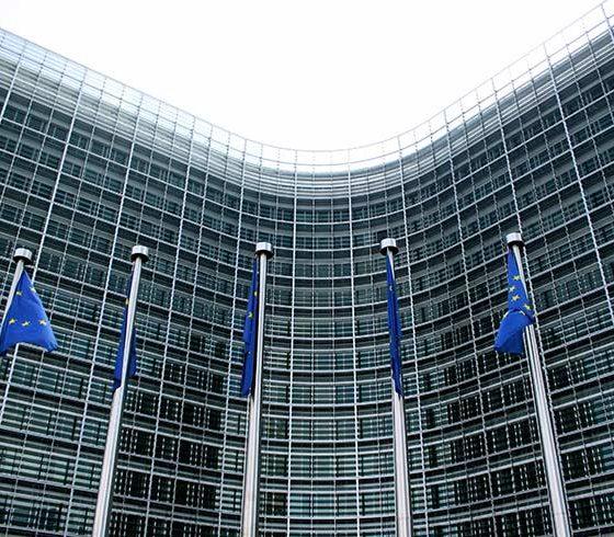 blockchers union europea