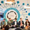 El debate blockchain de los políticos fue trending topic