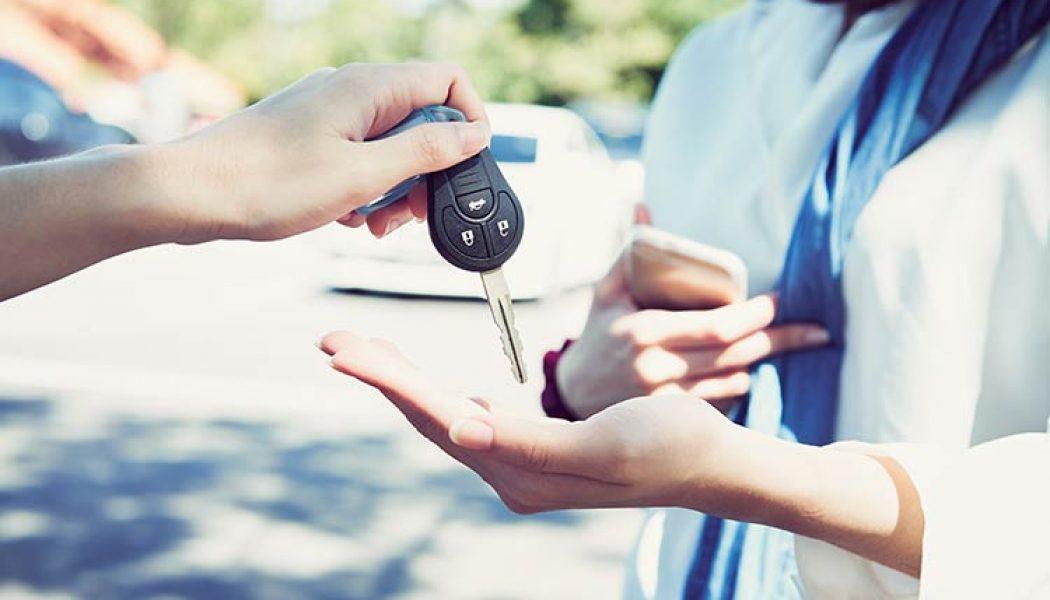venta de coches usados blockchain