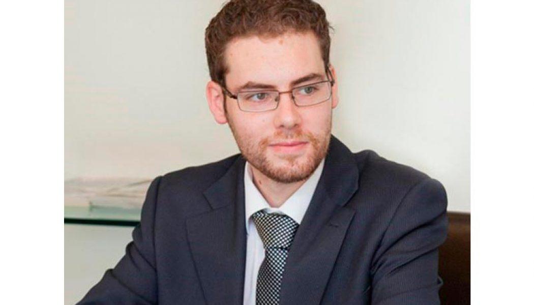 Experto en Blockchain, Alberto G. Toribio StableCoin