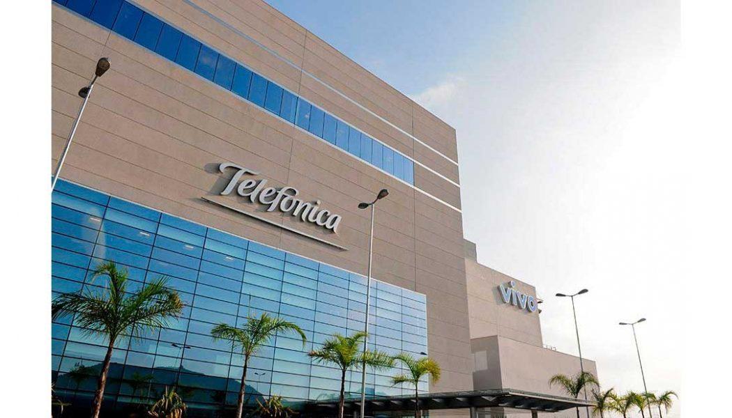 Telefónica lanza su blockchain en Brasil