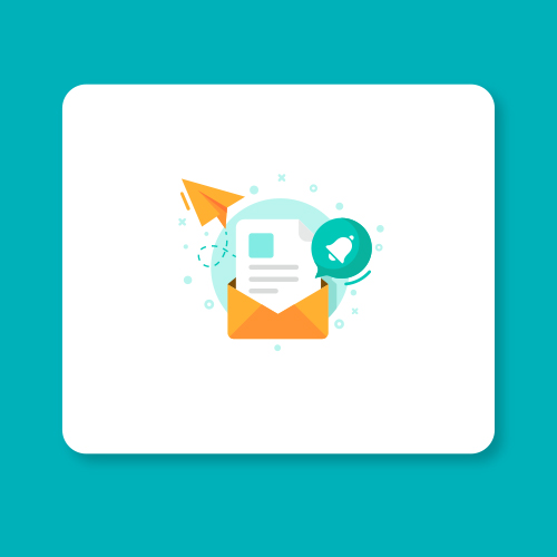 logo mailing