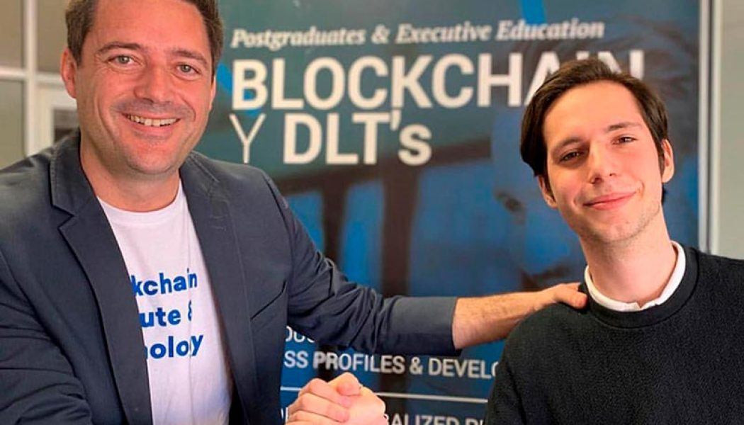 Blockchain Institute & Technology