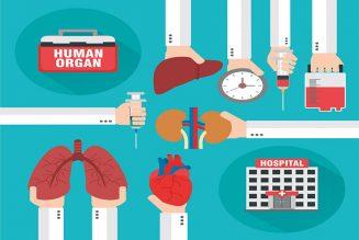Blockchain de donación y trasplante