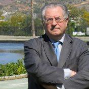 Felipe Romera es presidente de la Asociación de Parques Científicos y Tecnológicos de España