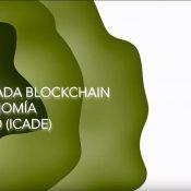 La tesorería del futuro en I Jornada Blockchain Economía