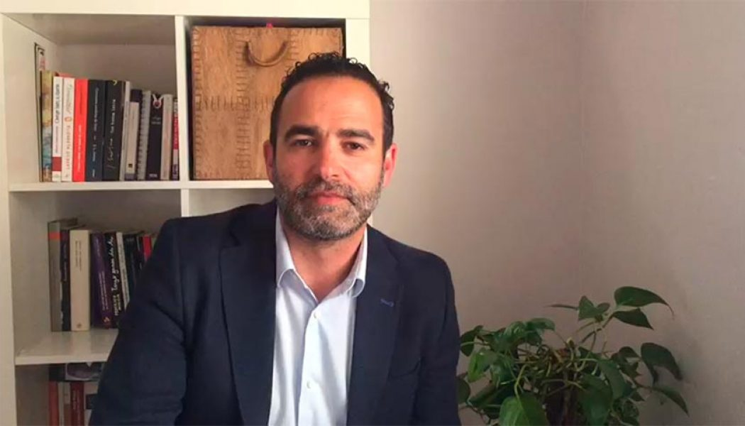 Luis Carbajo,CEO