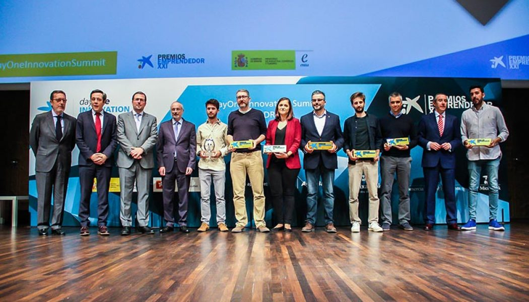 premios Caixabank
