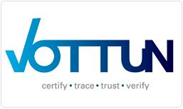 vottun logo