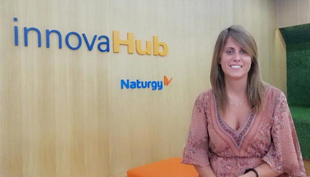 Nuria de Lucas, manager de Innovación de Naturgy