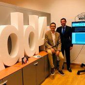 ADD4U blockchain municipio móvil