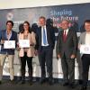 IECISA gana el Global Blockchain Challenge del congreso mundial Convergence