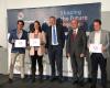 IECISA gana el Global Blockchain Challenge