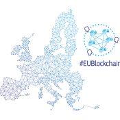 blockchain de administraciones europeas