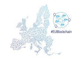 blockchain de las administraciones europeas