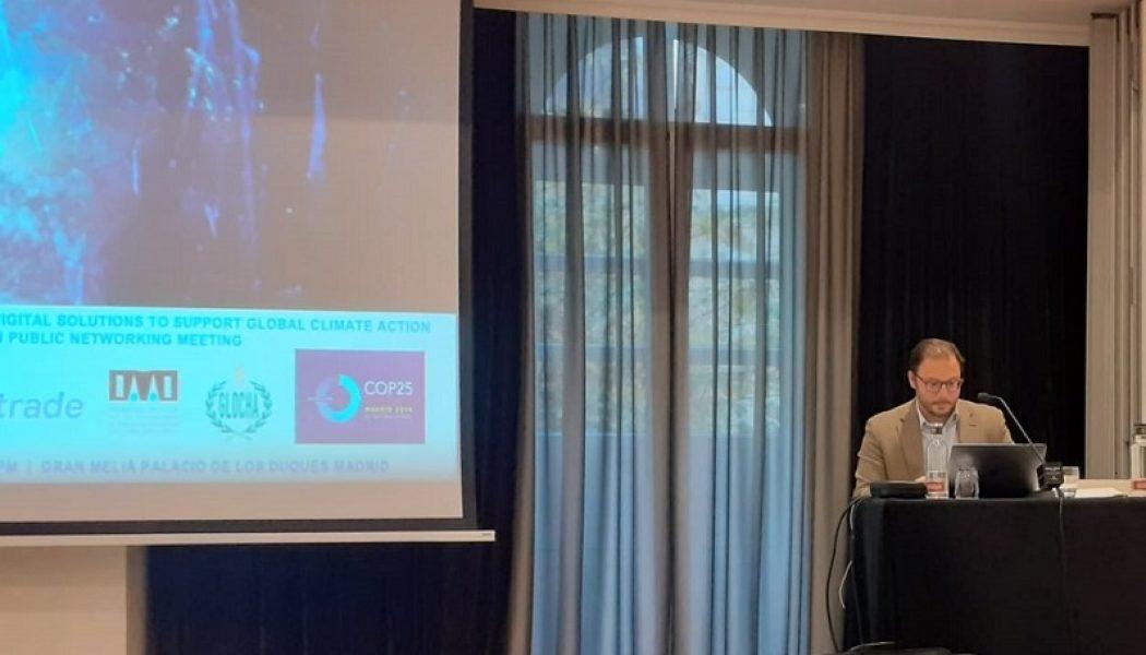 Meliá entra en blockchain con ClimateTrade