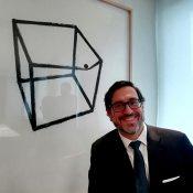Alfonso Ayuso red interbancaria blockchain
