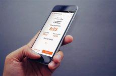 App blockchain
