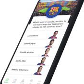 Barça mete en blockchain